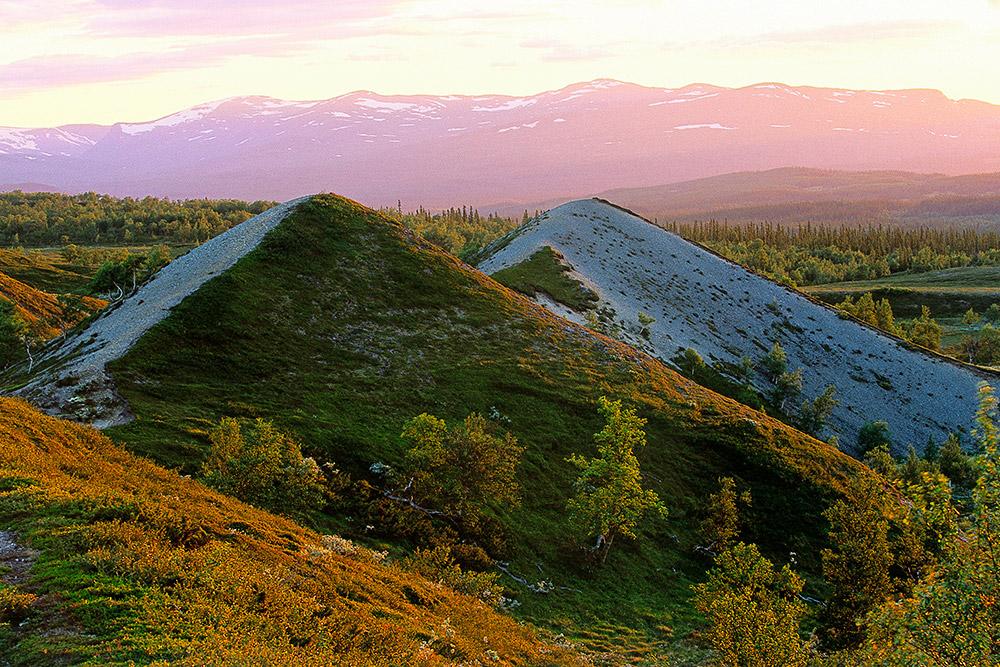 Pyramiderna I Jämtland